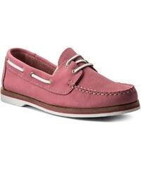 1246dc9cea Μοκασίνια TAMARIS - 1-23616-20 Pink Nubuc 695