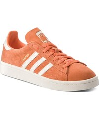 low priced 28ab0 f3733 Παπούτσια adidas - Campus CQ2078 Traora Owhite Cwhite