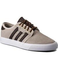 Παπούτσια adidas - Gazelle BZ0027 Greone Greone Goldmt - Glami.gr f9dacfcb356