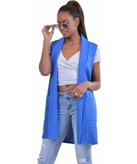Μπλε Γυναικεία ρούχα από το κατάστημα Decoro.gr - Glami.gr b09454c5ae6