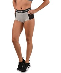 Puma HIGH WAIST SHORT W 60df25ae9f0