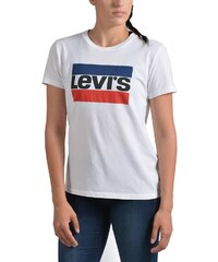 Levis The Perfect Logo Tee 7dd33045211