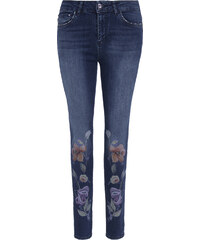 DESIGUAL  SHANNO  ΓΥΝΑΙΚΕΙΟ JEAN 17WWDD21-DENIM MEDIUM WAS (DENIM MEDIUM ... 34033152a3a