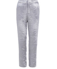 0335e03fddc6 NA-KD METALLIC STRAIGHT PANTS ΠΑΝΤΕΛΟΝΙ ΓΥΝΑΙΚΕΙΟ 1018-000650-SILVER  (SILVER)