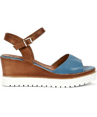 e2c4009d9b8 Μπλε Γυναικεία παπούτσια από το κατάστημα Voi-noi.gr | 150 προϊόντα ...