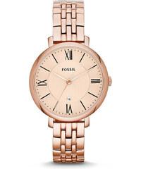 Ρολόι FOSSIL - Jacqueline ES3435 Rose Gold Rose Gold af848071f97