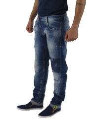 Ανδρικό παντελόνι τζιν Cosi με λάστιχο 50nuovo4 - Glami.gr e6f7f59c200