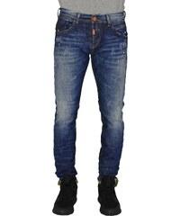 Ανδρικό τζιν παντελόνι Cosi με πιτσιλιές και φθορές 50LANDON2 64774166049