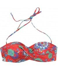The Fashion Project Σετ καρώ bikini με βολάν - 04999014 - Κόκκινο.  Λεπτομέρειες προϊόντος · Desigual Biki Odessa Ukraine DS18SWMK34000000  Κόκκινο 393e56625f6