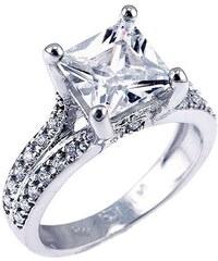 Δαχτυλίδι ροζέτα Κ18 με σμαράγδι και διαμάντια 020793 020793 Χρυσός ... 8d5b54892d2