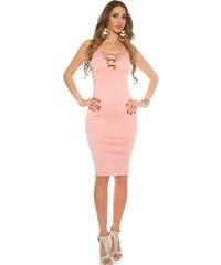 b006d4d78982 RO FASHION 9284 RO Μίνι φλοράλ φόρεμα με έντονο V - Μαύρο - Glami.gr