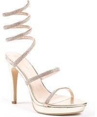f9f7e08ead2 IDEAL SHOES Καλοκαιρινά Γυναικεία παπούτσια - Glami.gr
