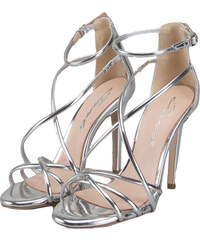 SANTE Ασημί Γυναικεία παπούτσια - Glami.gr f4bec3edf25