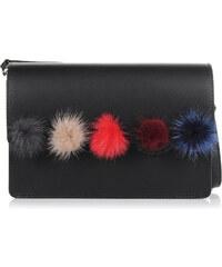 49fa5feb71 Δερμάτινο Τσαντάκι Ώμου - Χιαστί Brandbags Collection 101421