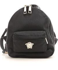 Valentino VBS0WO06 Μαύρο Καπιτονέ Γυναικείο Backpack Valentino ... 0e248437774