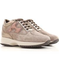 Hogan Αθλητικά Παπούτσια για Γυναίκες Σε Έκπτωση 6589c953c32
