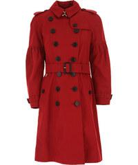 Burberry Γυναικείο Παλτό Σε Έκπτωση Στο Outlet dea51cdf289