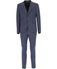 Dolce   Gabbana Ανδρικό Κοστούμι Σε Έκπτωση Στο Outlet 8ab6c034f98