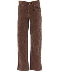 7b667a961d2 Ralph Lauren Παιδικά Παντελόνια για Αγόρια Σε Έκπτωση Στο Outlet, Καφέ,  Κοτόν, 2019