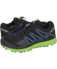 f2754b329a6 Ορειβατικά παπούτσια ανδρικά σανδάλια Salomon Lakewood Magnet Black ...