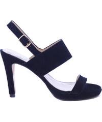 8d8024813f2 LD shoes 0723 LD Γυναικεία Ψηλά Πέδιλα με φιάπα - Μπεζ - Glami.gr