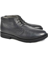 Ego Shoes Ανδρικά Casual Δερμάτινα Μποτάκια EGO Κωδ. G67-06141BRO ... ae60709b5de