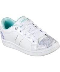 Λευκά Παιδικά παπούτσια από το Skechers.gr GLAMI.gr
