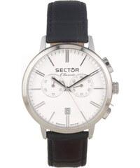 Ρολόι Sector 480 Racing χρονογράφος με μαύρο λουράκι R3271797004 ... 0132e4c8927