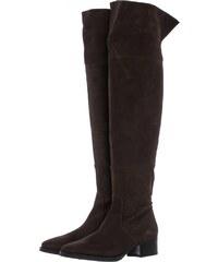 Γυναικείες μπότες και μποτάκια αστραγάλου Paola Ferri  c3fde0034c7