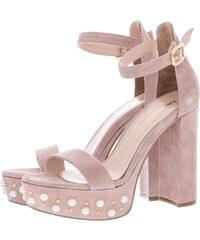 Ροζ Γυναικεία παπούτσια από το κατάστημα Mortoglou.gr - Glami.gr 2b1587576ae