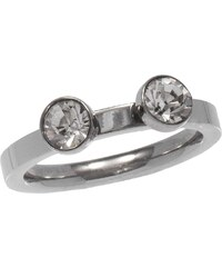 Watchmarket.gr Δαχτυλίδι ατσάλι με κρύσταλλα swarovski a29e9f4aa18