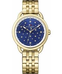 Ρολόι Tommy Hilfiger Alex με μπλε μπρασελέ 1781971 - Glami.gr 56533665f77