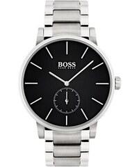 Ρολόι Hugo Boss με ασημί μπρασελέ 1513501 19334e633a1