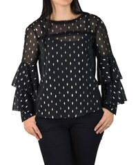 Έκπτώση άνω του 20% Γυναικείες μπλούζες και πουκάμισα από το ... 7f6529c60a1