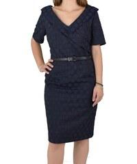 9f4b36de1630 Φόρεμα Vagias 4766-46 Μπλε vagias 4766-46 mple
