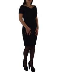 49304058b829 Φόρεμα Μίντι Derpouli 1.10.83225 Μαύρο derpouli 1.10.83225 mayro