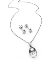 OEM Μονόπετρο σετ με μωβ πέτρες 7mm ασημένιο - Glami.gr 118e865fde1