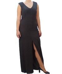 Φόρεμα Μακρύ Toi Moi 50-2549-26 Ανθρακί toi moi 50-2549-26 anthraki c36e6f203a0