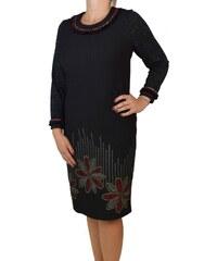 Φόρεμα Μίντι Women s Style 001760 Μαύρο womens style 001760 mayro b3326979bda
