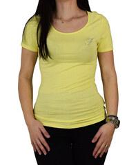 Γυναικεία Μπλούζα Forel 441023 Κίτρινη forel 441023 kitrino e680927b622