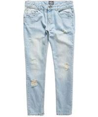 Superdry Έκπτώση άνω του 10% Γυναικεία παντελόνια - Glami.gr 80535c96846