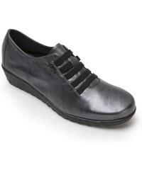 Parex Δερμάτινα Ανατομικά Παπούτσια - 5dd85125fa8