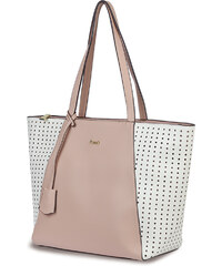 Γυναικεία τσάντα χεριού-ώμου Posset 8014 σε Nude χρώμα έως 6 άτοκες δόσεις b4fdfcfb334