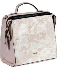 Γυναικεία τσάντα χεριού-ώμου Posset 8016 σε Nude χρώμα έως 6 άτοκες δόσεις db532719299