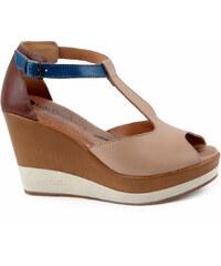 df93134e1ef Καφέ Γυναικεία παπούτσια από το κατάστημα Italos.gr | 180 προϊόντα ...