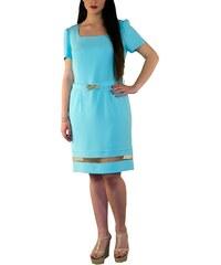24977a4ec751 RAVE Φόρεμα σε ιδιαίτερο χρώμα   σικάτες λεπτομέρειες - 50