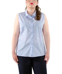 3ea0ecec4fc5 Γυναικεία πουκάμισα σε μεγάλα μεγέθη από το κατάστημα Rave.com.gr ...