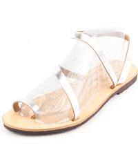 5bdb1f5203 Συλλογή Dalis Leather Γυναικεία σανδάλια και πέδιλα από το κατάστημα ...