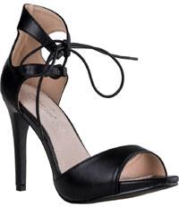 Γυναικεία Ψηλοτάκουνο Πέδιλο Envie Shoes 671704ac9f7