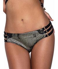 41a472cc6b1 Μαγιό Bluepoint Bikini Ψηλοκάβαλο - Κανονικό Κοφτό Πίσω - Glami.gr